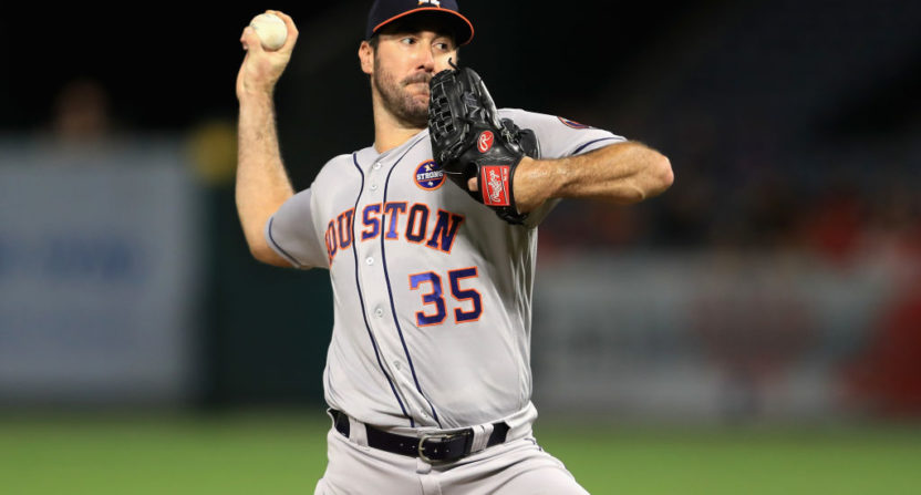 Tax changes might lead to trades like Justin Verlander's being taxed.