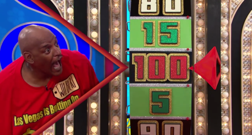 Price is right betting rules basketball betting real money