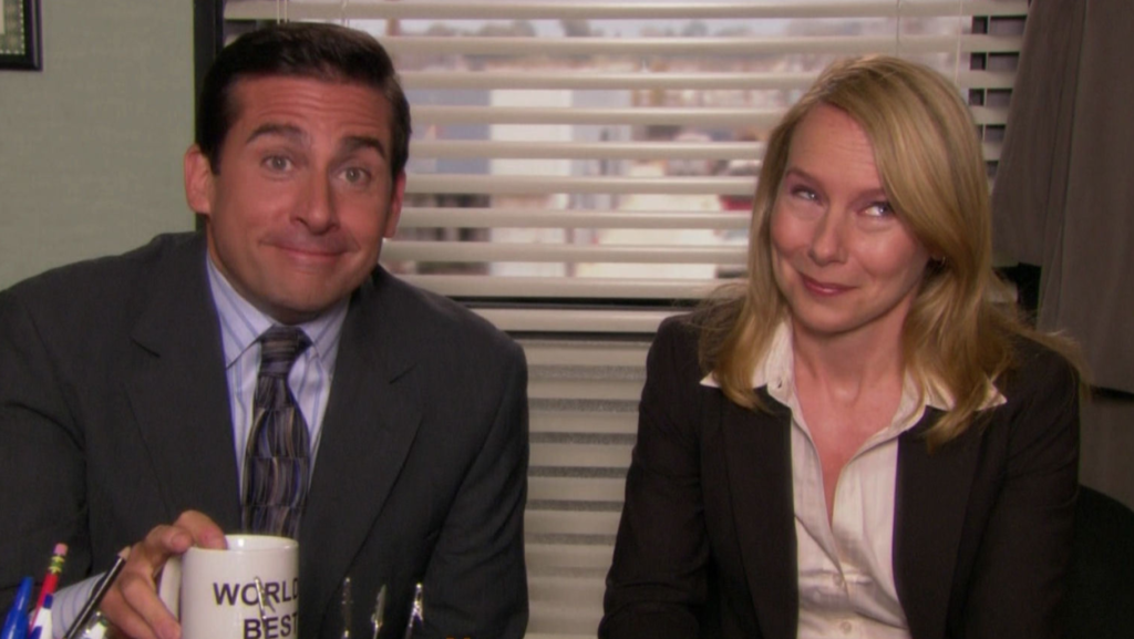 Why Season 4 of The Office was the show's most important