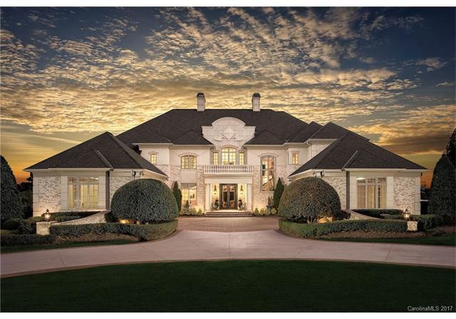 Ricky Bobby's home from Talladega Nights