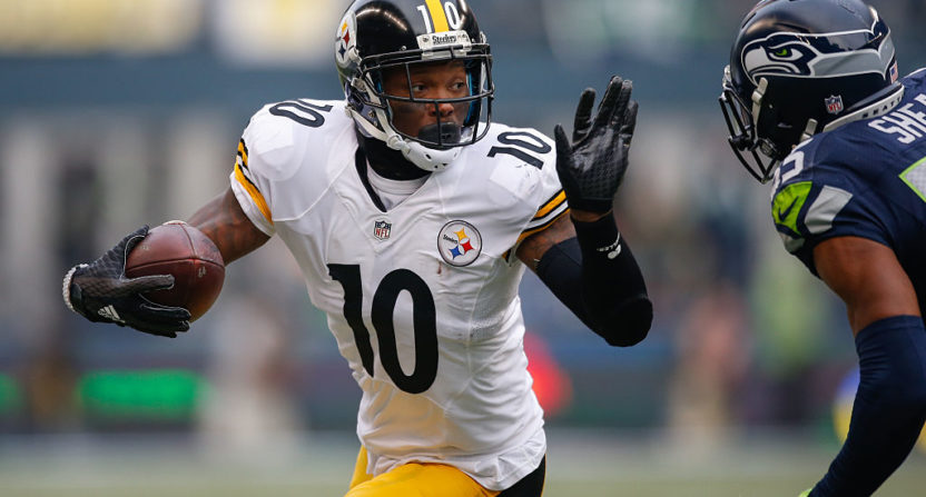 martavis bryant-pittsburgh steelers