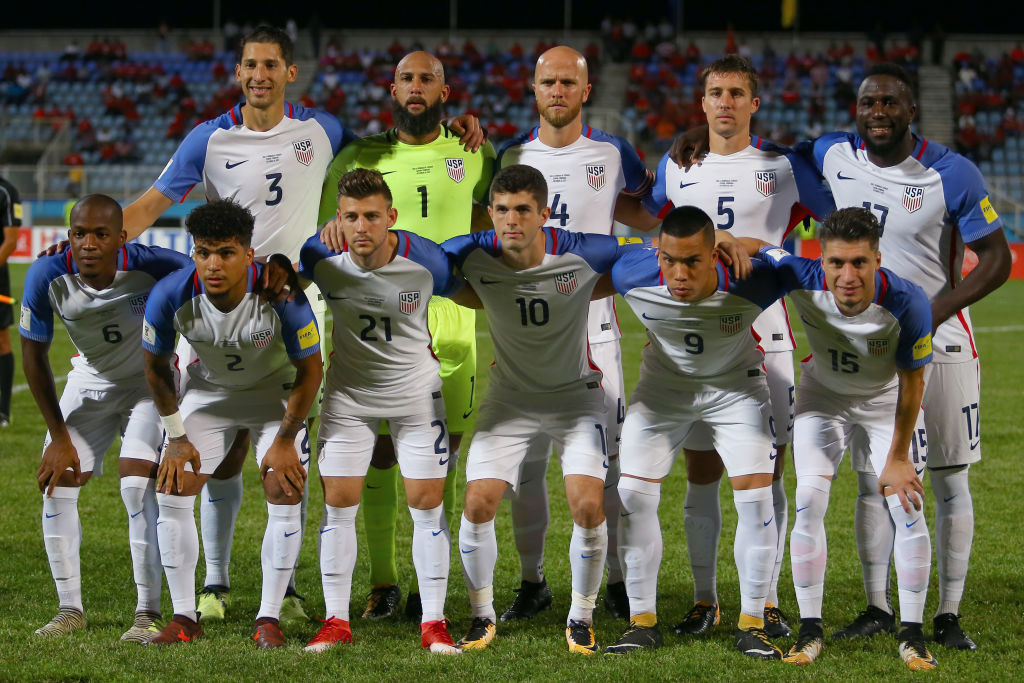 MLS has taken away the USMNT's aura of invincibility