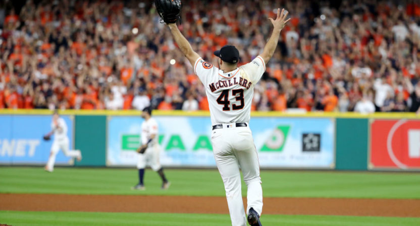 houston astros-lance mccullers