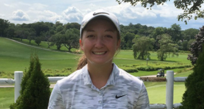 Emily Nash won a golf tournament, but was denied the trophy because she's a girl.