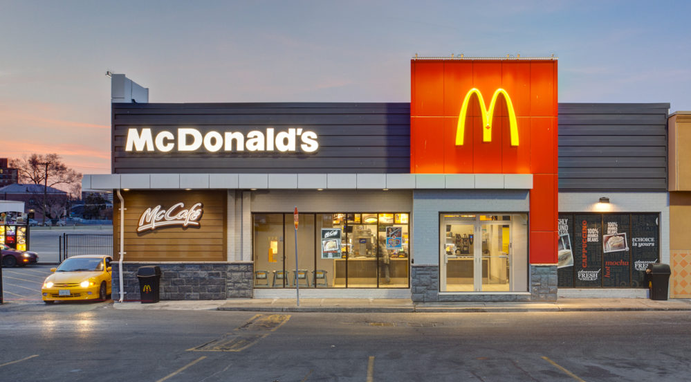McDonald's is changing up their value menu for 2018, going ...