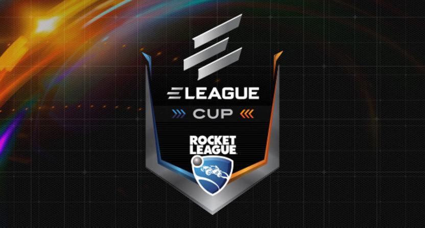 ELEAGUE Cup: Rocket League
