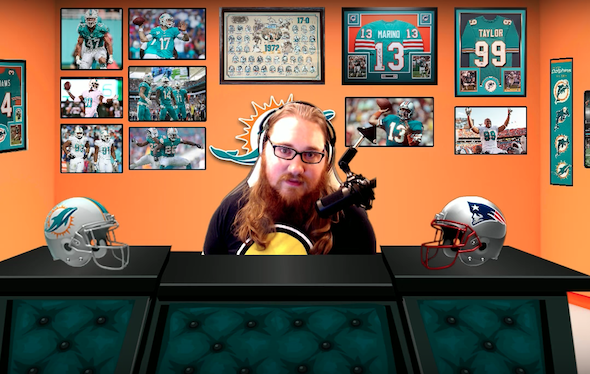 66f113fbb1 Best NFL YouTube reactions