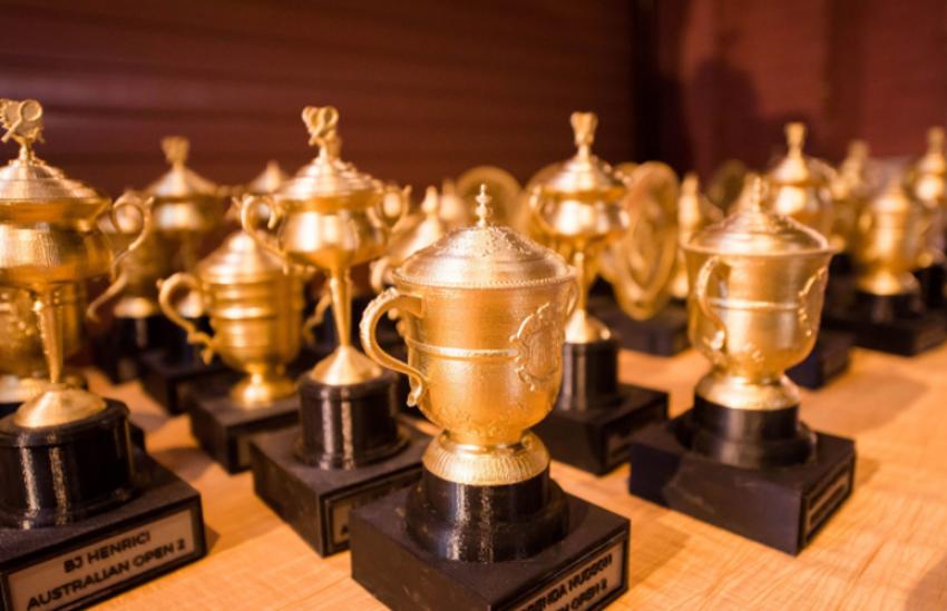 Takeaway trophies