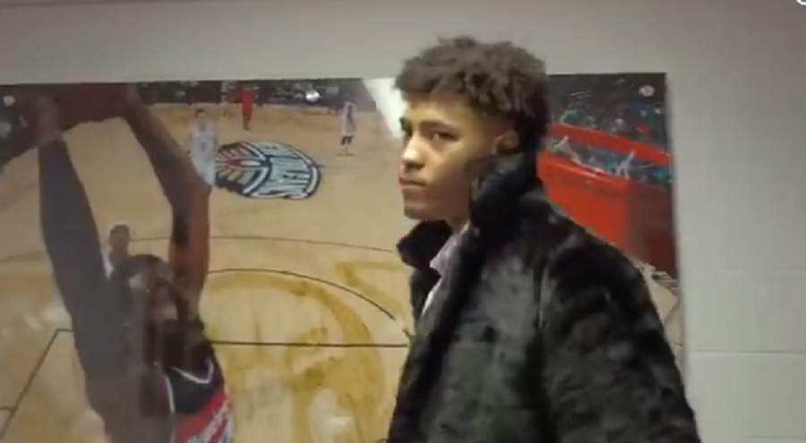 Nba May Fine Kelly Oubre Jr For Wearing A F Ck You Coat