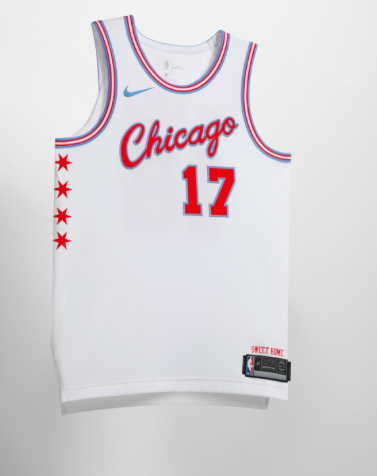 online retailer 2b262 c6136 The 5 best and worst Nike City Edition NBA jerseys