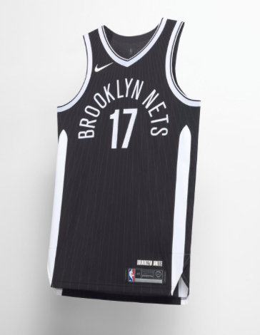 It s not that the Nets  City Edition is a bad uniform necessarily. There  just isn t anything here that distinguishes it from its normal black  uniform 214d7aa92
