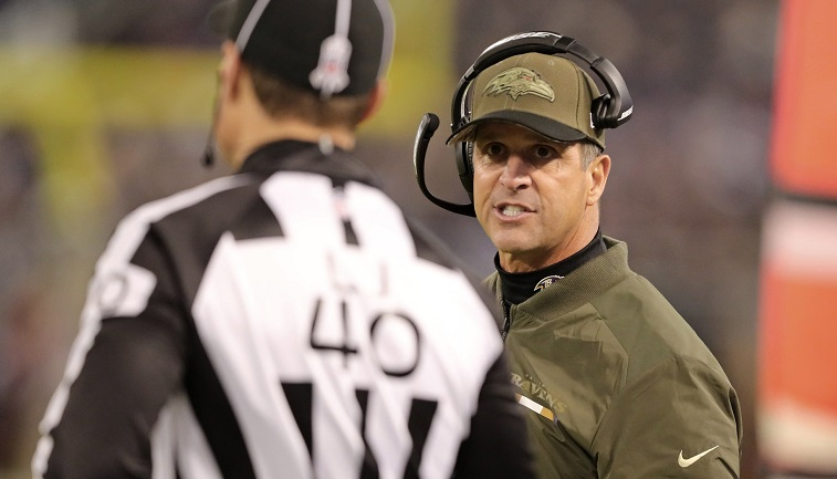 harbaugh-ravens-referee