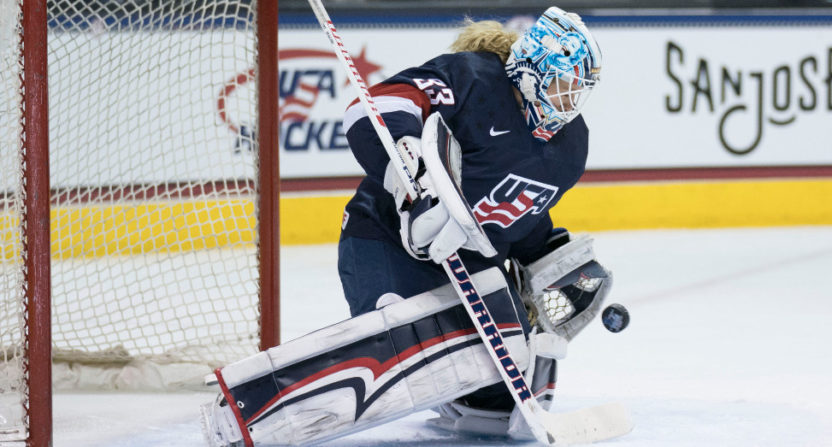 U S Goalies Might Have To Remove Statue Of Liberty Images From Masks
