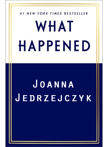 Joanna Jedrzejczyk's New Book