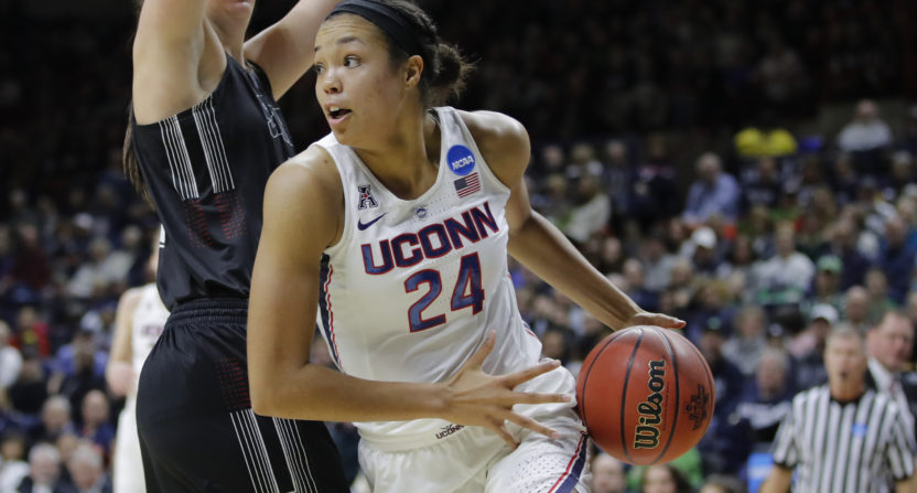 uconn womens basketball