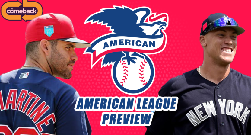 american league-preview-standings