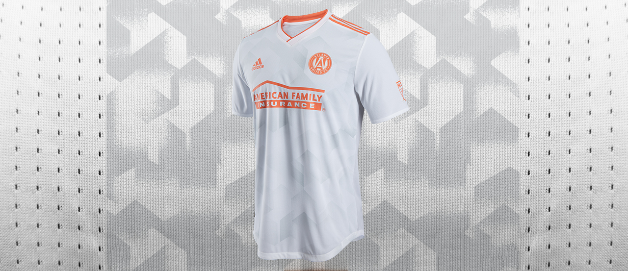 the best attitude f83ed d6217 The 5 best and worst kits of the 2018 MLS season