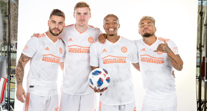7cafb964d38 The 5 best and worst new kits of the 2018 MLS season