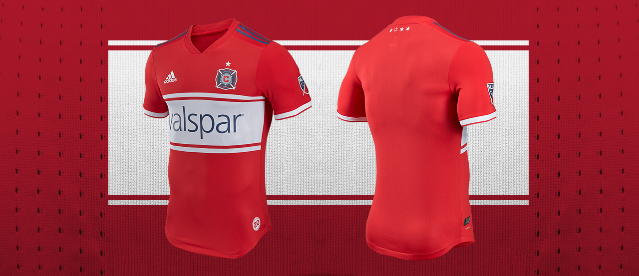 0642a210f63 The 5 best and worst kits of the 2018 MLS season