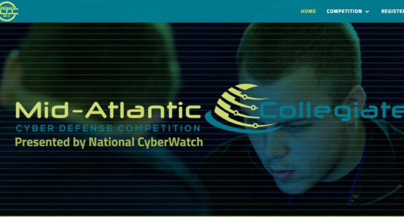 Virginia got revenge on UMBC in the Mid-Atlantic Collegiate Cyber Defense Competition.