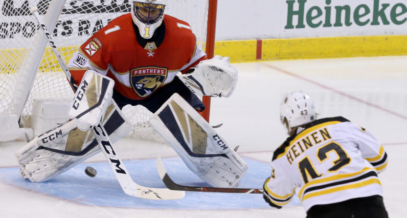 Roberto Luongo Plays In His 1 000th Game Turns Down Ceremony To