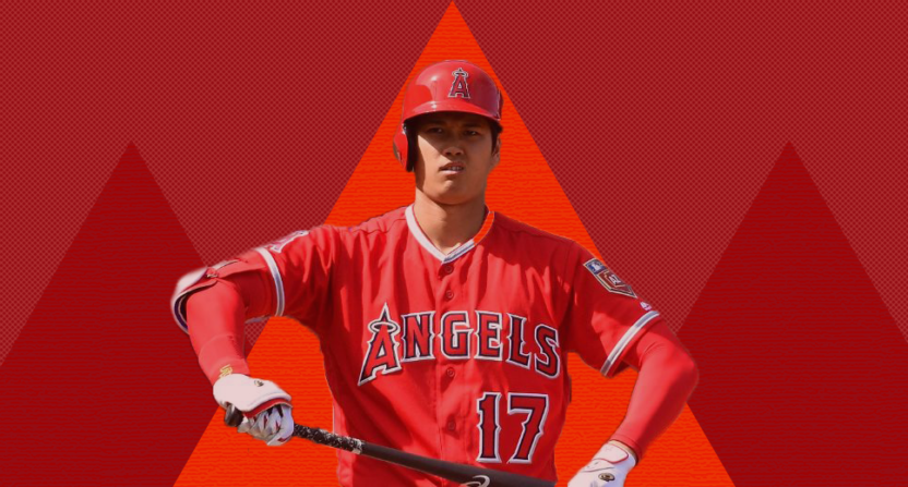 the latest 31a84 9be99 Where does Shohei Ohtani go from here? Forecasting season ...