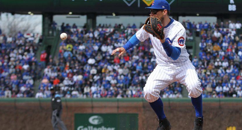 ben zobrist-chicago cubs-major league baseball