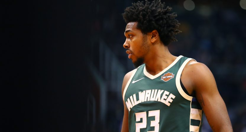 sterling brown-milwaukee bucks