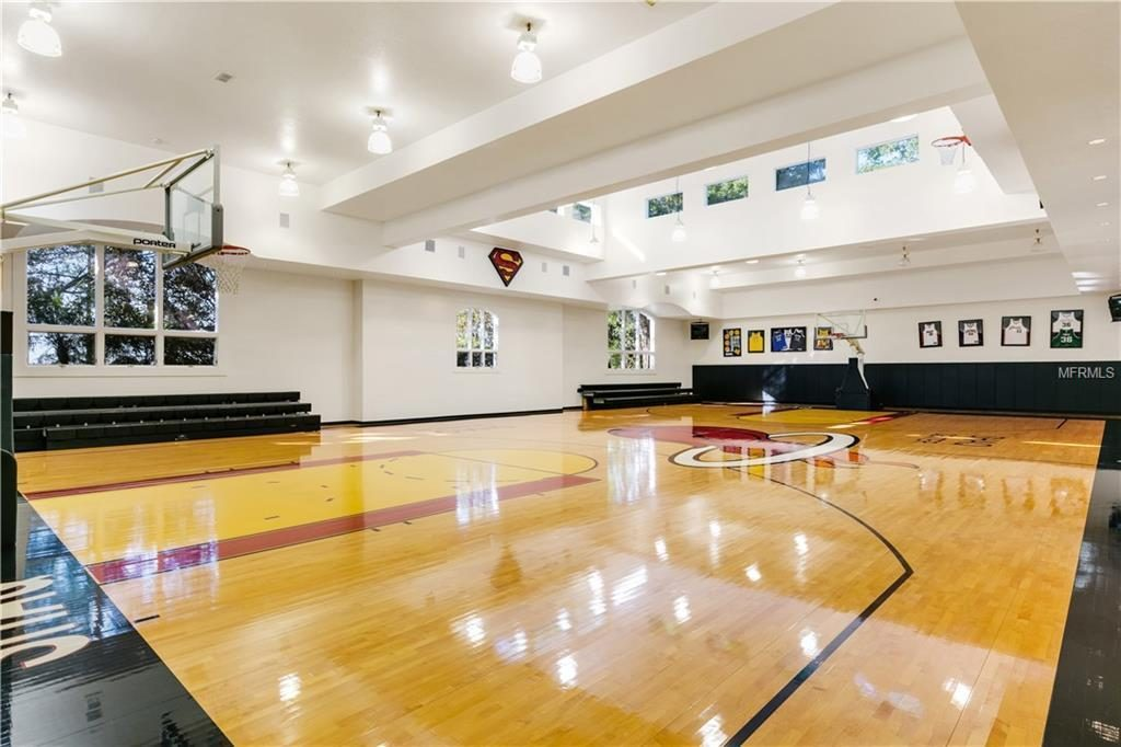 Shaq's ridiculous Florida mansion can be yours for a cool ...