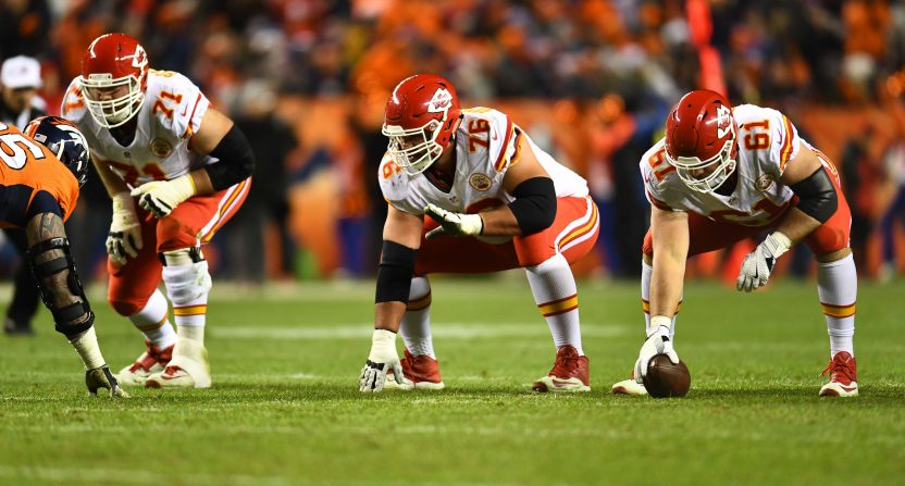 68658cce5ba NFL reportedly tells Chiefs lineman he can't wear