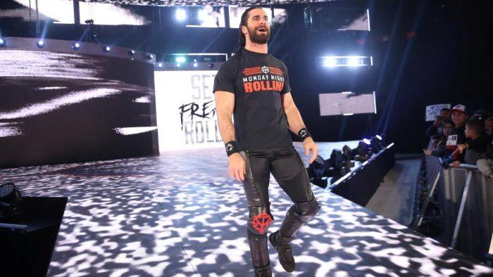 WWE Mailbag: Seth Rollins as Universal Champion, Bryan vs ...