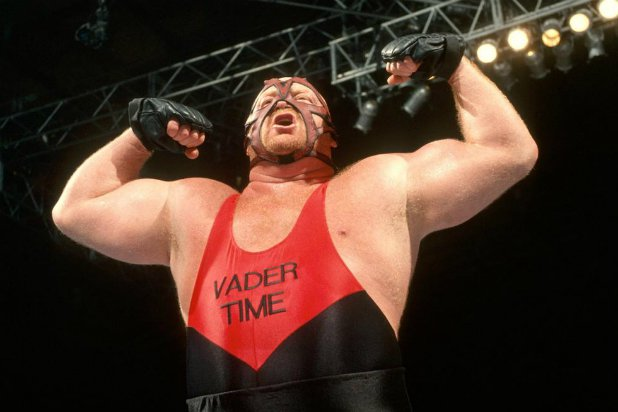 0a178227a38 Remembering a legend  10 essential Vader matches to watch
