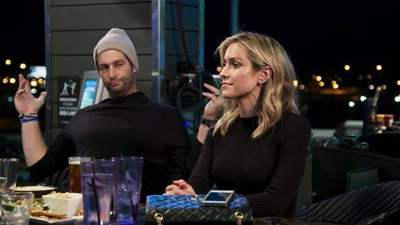 Very Cavallari episode 4 review - Kristin strikes a blow to