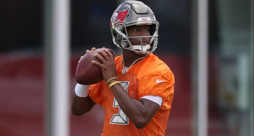 timeless design 492dc 80473 2018 NFL preseason rankings: No. 30 Tampa Bay Buccaneers