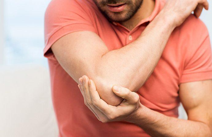 epsom salt for sprained wrist