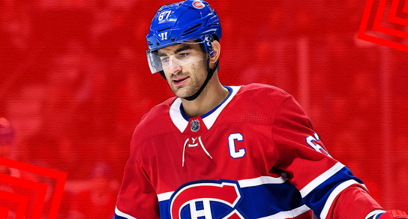 Canadiens and Golden Knights are both winners of Max Pacioretty trade f75348073