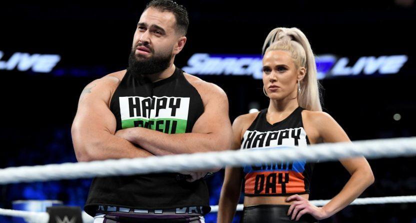 fd25edccc41 WWE Mailbag  Rusev becoming WWE Champion