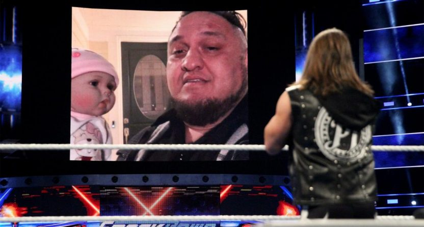 More personal rivalries are why WWE SmackDown is superior to