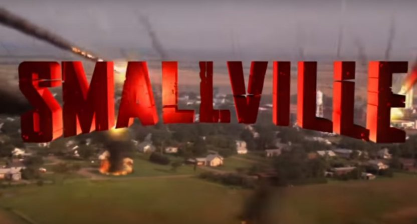 Smallville might be a show where it's worth exploring a reboot.