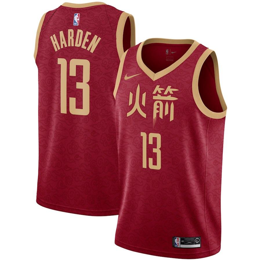 837d1bf04 Ranking all 30 NBA City edition uniforms of the 2018-19 season