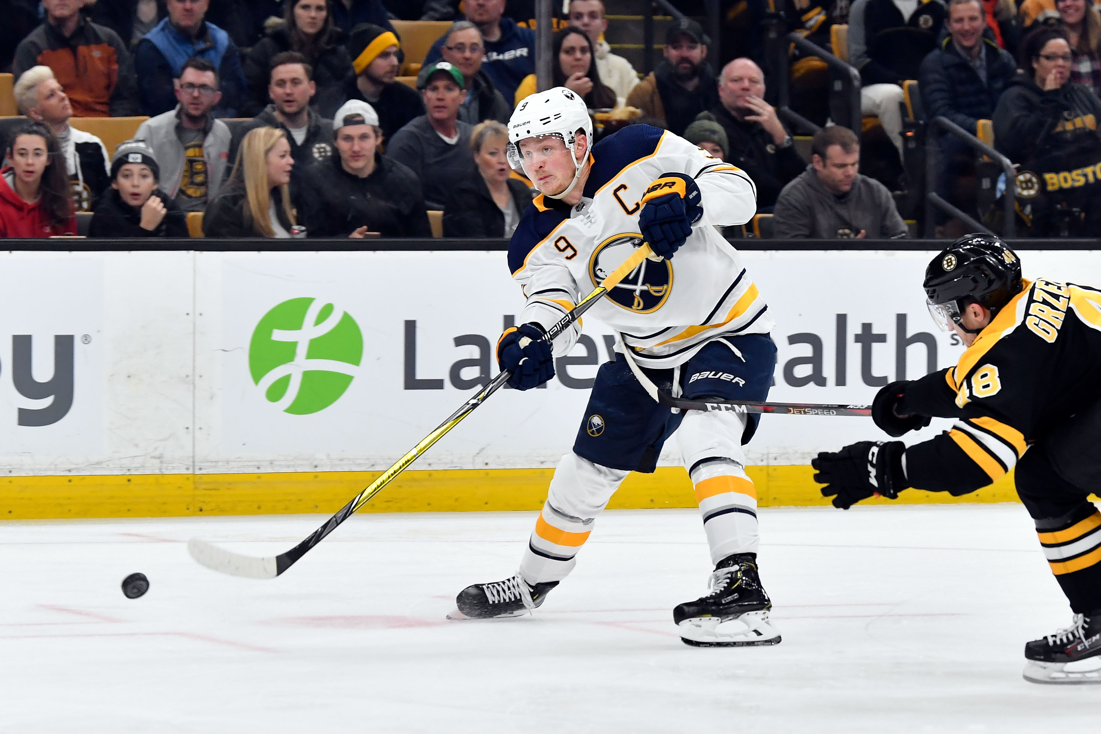 Here s how the Buffalo Sabres went from bottom-feeders to one of the ... edb482c56