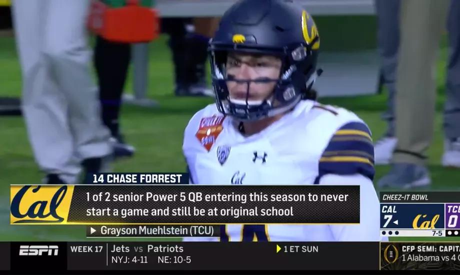 Chase Forrest
