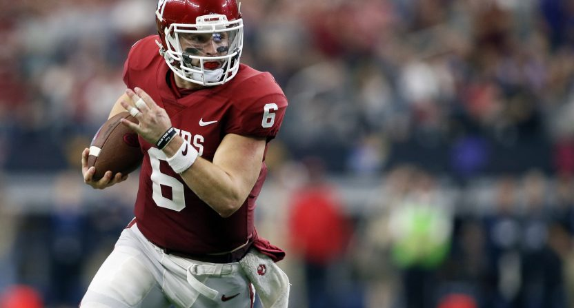 Top 10 QBs who transferred in college: Heisman Trophy