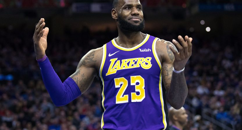 4f75450d128c It s not too late for LeBron to save the Lakers