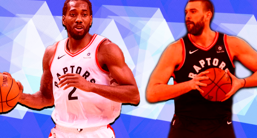 The Toronto Raptors are built to put recent playoff woes behind them 8bfb00585