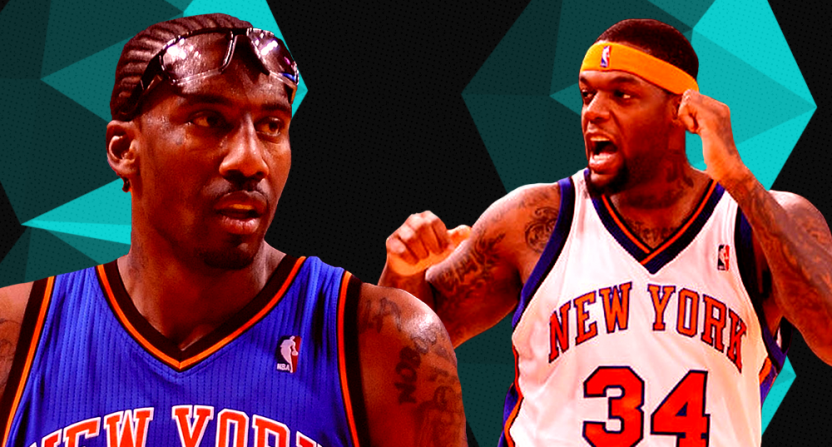 939c5d1fe8fd Ranking the five worst free agency signings in New York Knicks history