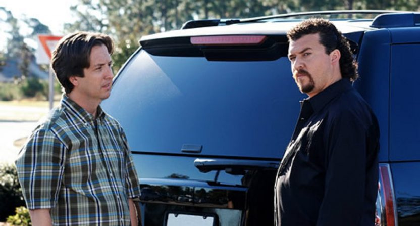 Image result for eastbound and down