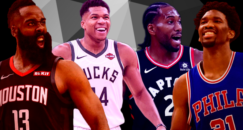 ddbd1d7a0ae0 Ranking NBA teams best-built to beat the Warriors in a 7-game series