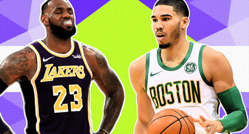 2a92a8e98f6 The five most disappointing NBA teams of the 2018-19 season