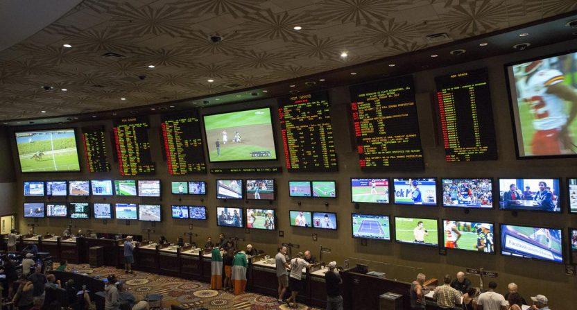 Betting sports usa nancy vs nimes bettingexpert